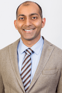 Neil Patil, MD MPH